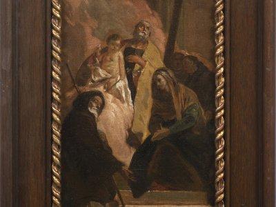 JOSEF S JEŽÍŠKEM