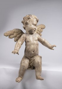 SITTING PUTTO