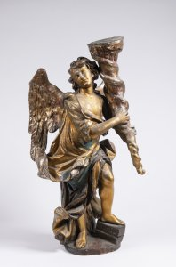 ANGEL - TORCHBEARER