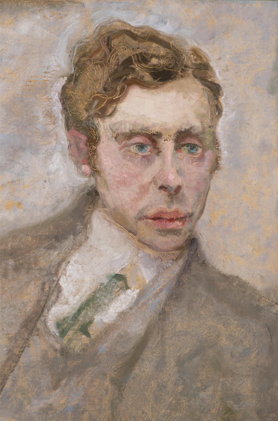PORTRAIT OF ANTON DVOŘÁK