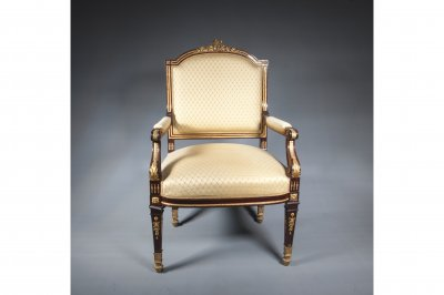 CHAIR IN CLASSICAL STYLE