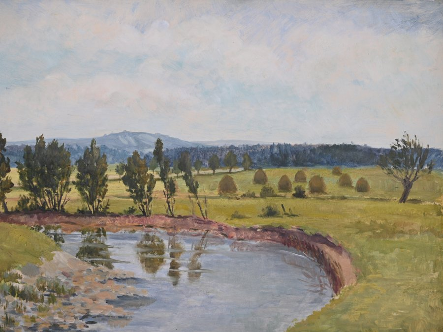 CHRUDIMKA RIVER