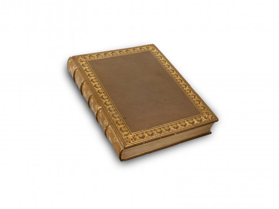 THE BIBLE OF REMBRANDT