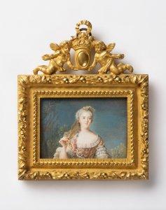 MADAME SOPHIE OF FRANCE (1734–1782)