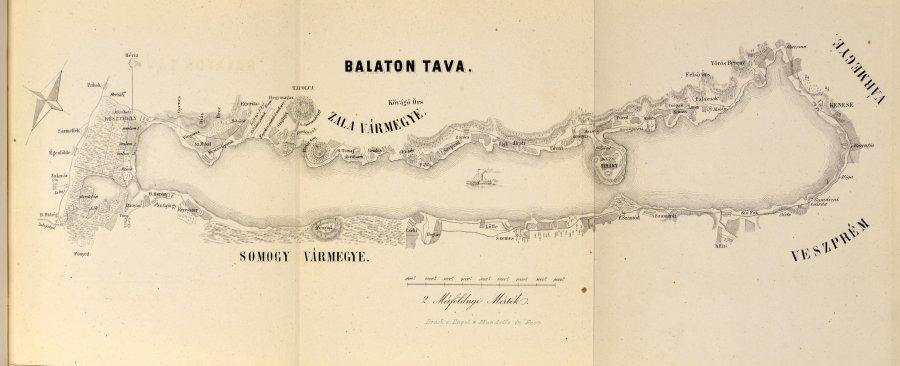 ALBUM DES BALATON