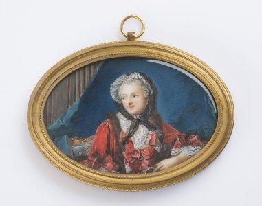MARIE LESZCZYŃSKÁ (1703–1768)