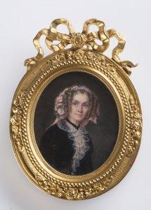 MADAME ELISABETH OF FRANCE (1764–1794)