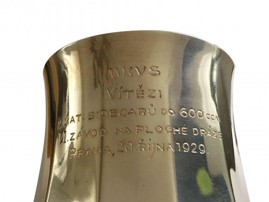 MKVS CUP II.
