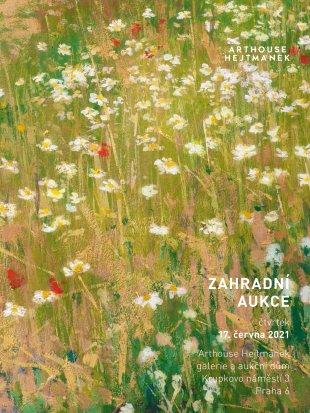 AUCTION CATALOGUE 2021 / GARDEN AUCTION