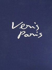 VERIS PARIS EXHIBITION CATALOGUE